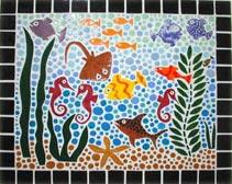 Sharon's Aquarium